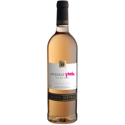 Apologia Pink Valais AOC « Grand Métral » 2012