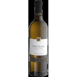 PROVINS Pinot Blanc Valais AOC « Grand Métral » 2010