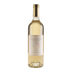 Balisiers Chardonnay 2013