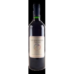 BALISIERS Pinot Noir 2012