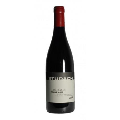 Pinot Noir « Malanser » 2011