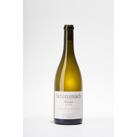 TOM LITWAN Schinznach Wanne Chardonnay AOC Aargau