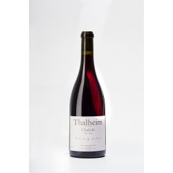 TOM LITWAN Thalheim Chalofe Pinot Noir AOC Aargau