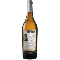 PROVINS Heida du Valais AOC « Collection Chandra Kurt » 2017