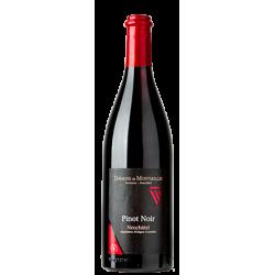 DOMAINE DE MONTMOLLIN Pinot Noir Neuchâtel AOC