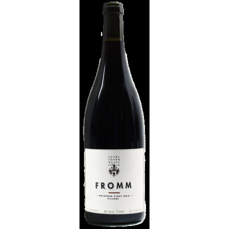 WEINGUT FROMM Pinot Noir Village AOC Graubünden