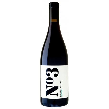 SCHLOSSGUT BACHTOBEL Pinot Noir N° 3 AOC Thurgau