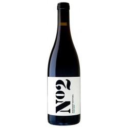 SCHLOSSGUT BACHTOBEL Pinot Noir N° 2 AOC Thurgau