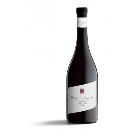 JRG Humagne Rouge AOC Valais « Classiques AOC Valais » 2014