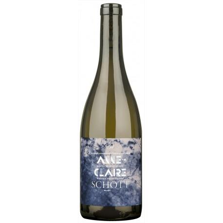 ANNE-CLAIRE SCHOTT Blanc « Aroma Der Landschaft » AOC Bierlersee