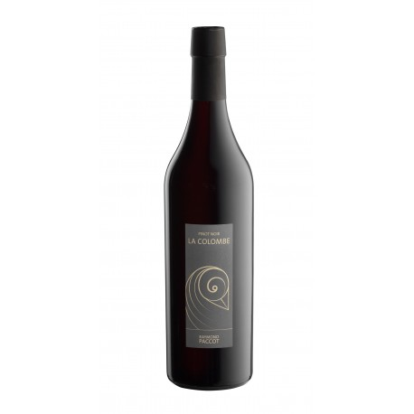 Pinot Noir La Colombe AOC La Côte