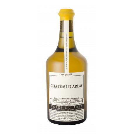 CHÂTEAU D'ARLAY Vin Jaune Côtes du Jura AOC