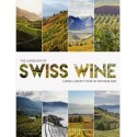 The Landscape of Swiss Wine by Sue Style