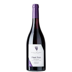 DOMAINE DE MONTMOLLIN Pinot noir Barrique Neuchâtel AOC