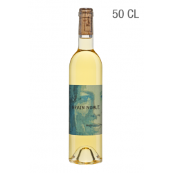 MARIE-THERESE CHAPPAZ GRAIN NOBLE petite arvine AOC Valais 500 ml.