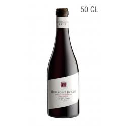 JRG Syrah AOC Valais « Classiques AOC Valais » 500 ml.