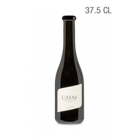 JRG Cayas « Réserve » AOC Valais 375 ml.