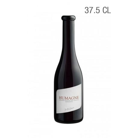 JRG Humagne Rouge « Réserve » AOC Valais 375 ml.