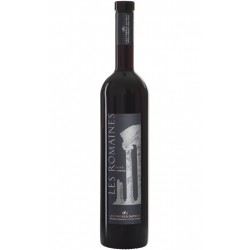 Asemblage Pinot Noir Gamaret Garanoir « Les Romaines »