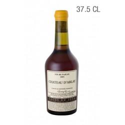 CHÂTEAU D'ARLAY Vin de Paille Côtes du Jura AOC
