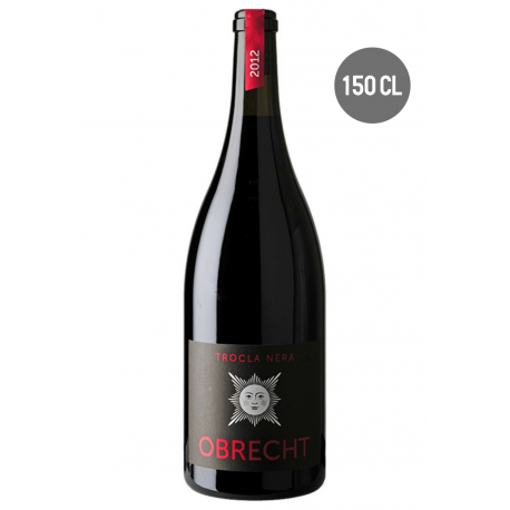 OBRECHT Trocla Nera Pinot Noir AOC Graubünden 150cl