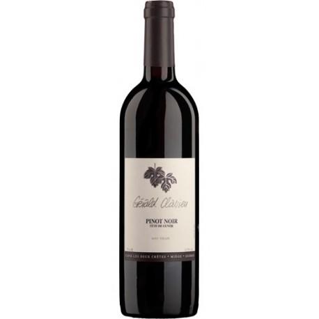 Pinot Noir Tête de Cuvée AOC Valais
