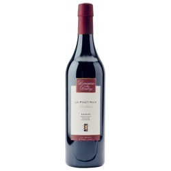 DOMAINE DU DALEY Pinot Noir Tradition Grand Cru de Villette AOC Lavaux