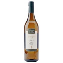 DOMAINE DU DALEY Chardonnay Grande Réserve Grand Cru de Villette AOC Lavaux