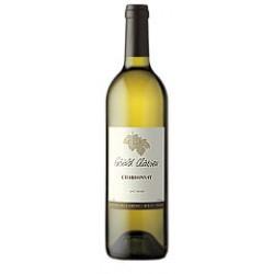 GERALD CLAVIEN Chardonnay AOC Valais 2015
