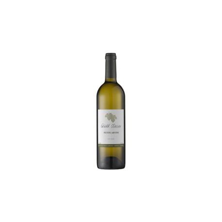 Humagne Blanc AOC Valais 2012/14