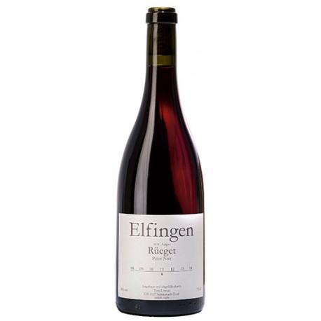 TOM LITWAN Elfingen Rüeget Pinot Noir AOC Aargau