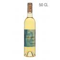 CHAPPAZ GRAIN NOBLE petite arvine, marsanne et malvoisie AOC Valais 2018 500 ml.