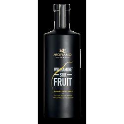 MORAND Williamine sur Fruit 21.5% 70cl