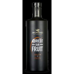 MORAND Abricot SUR FRUIT 21.5% 70cl