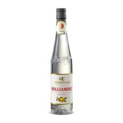 Edit: MORAND Eau-de-Vie Williamine 43% AOP Valais 70cl