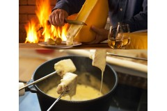 Swiss Wines for Cheese Fondue and Raclette - TMP